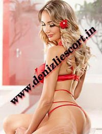 Neha Panwar from India's Top Escort Agency by Miss Denizli